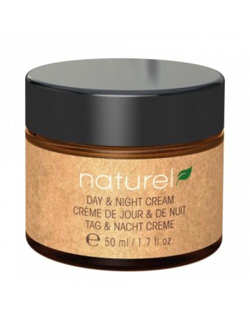 Naturel Day and night cream 50 ml