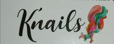 Knails, distribuidora artículos uñas