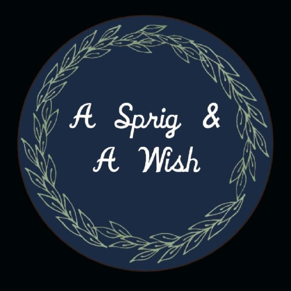 A Sprig & A Wish