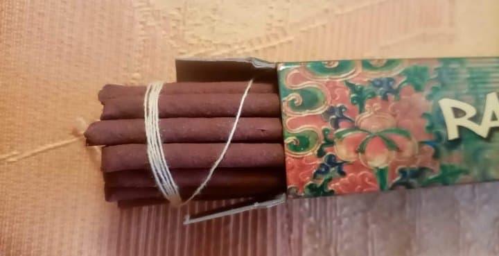 Ratna - Tibetan Incense - 24x 14cm