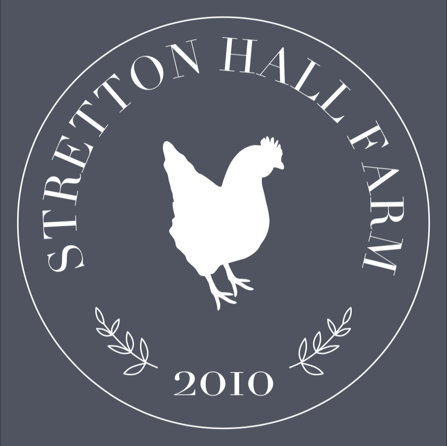 Stretton Hall Farm Shop