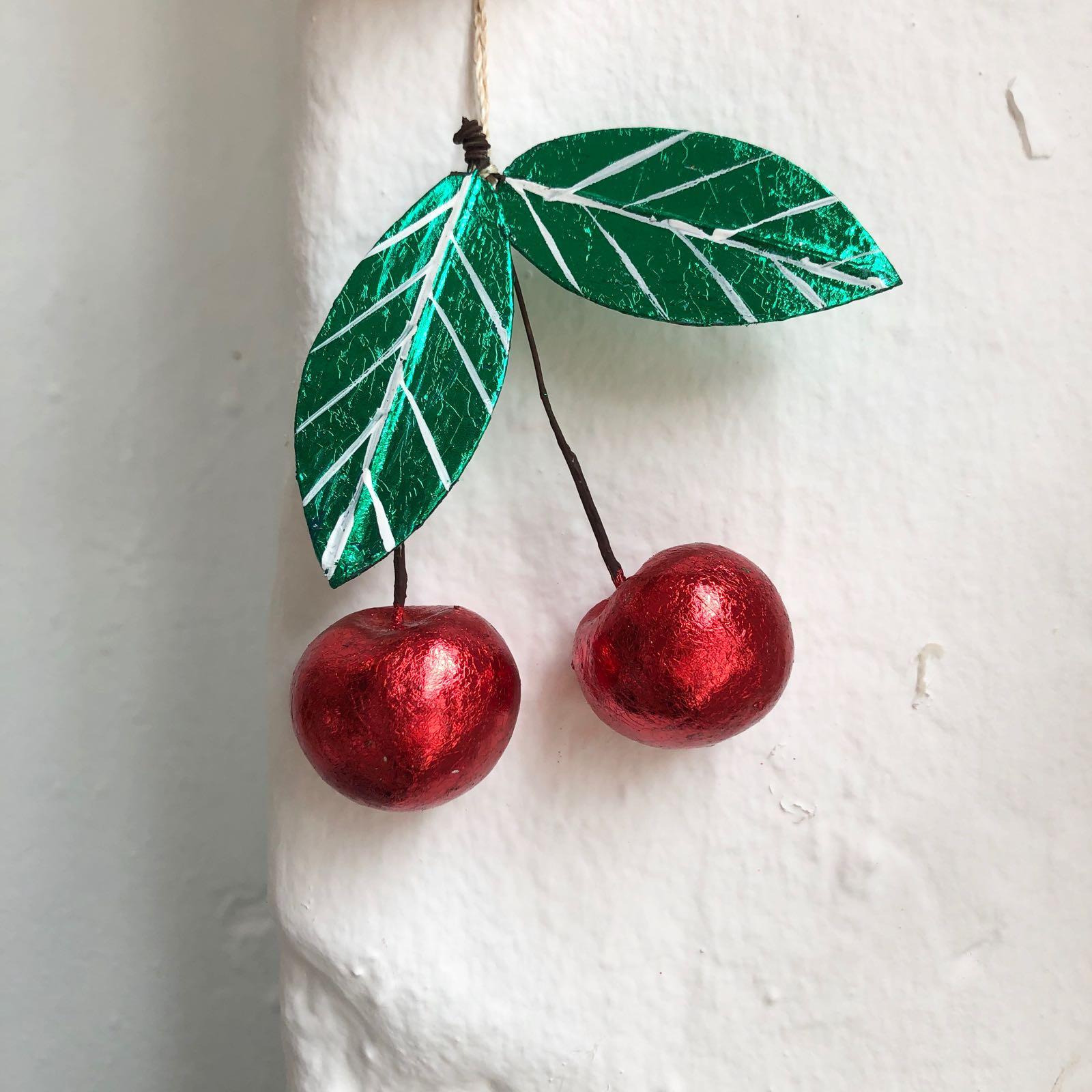 Ophæng / Kirsebær