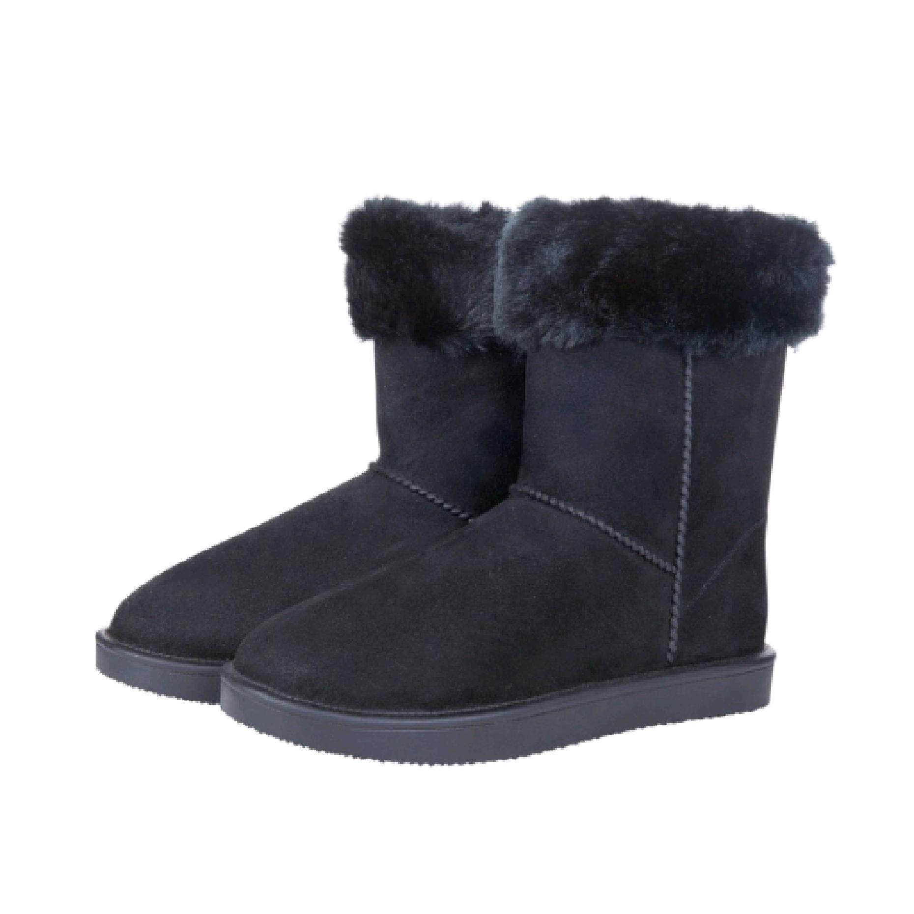 HKM Waterproof Fur Lined Boots