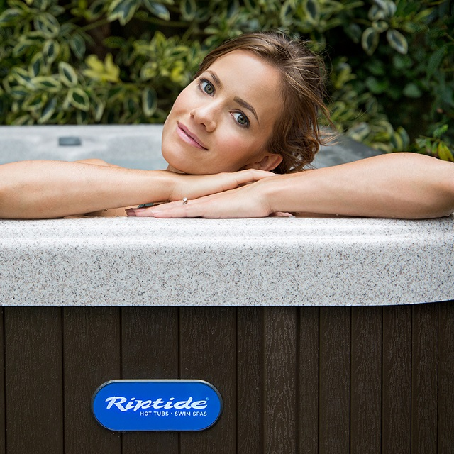 Ultimate Hot Tubs & Swim Spas