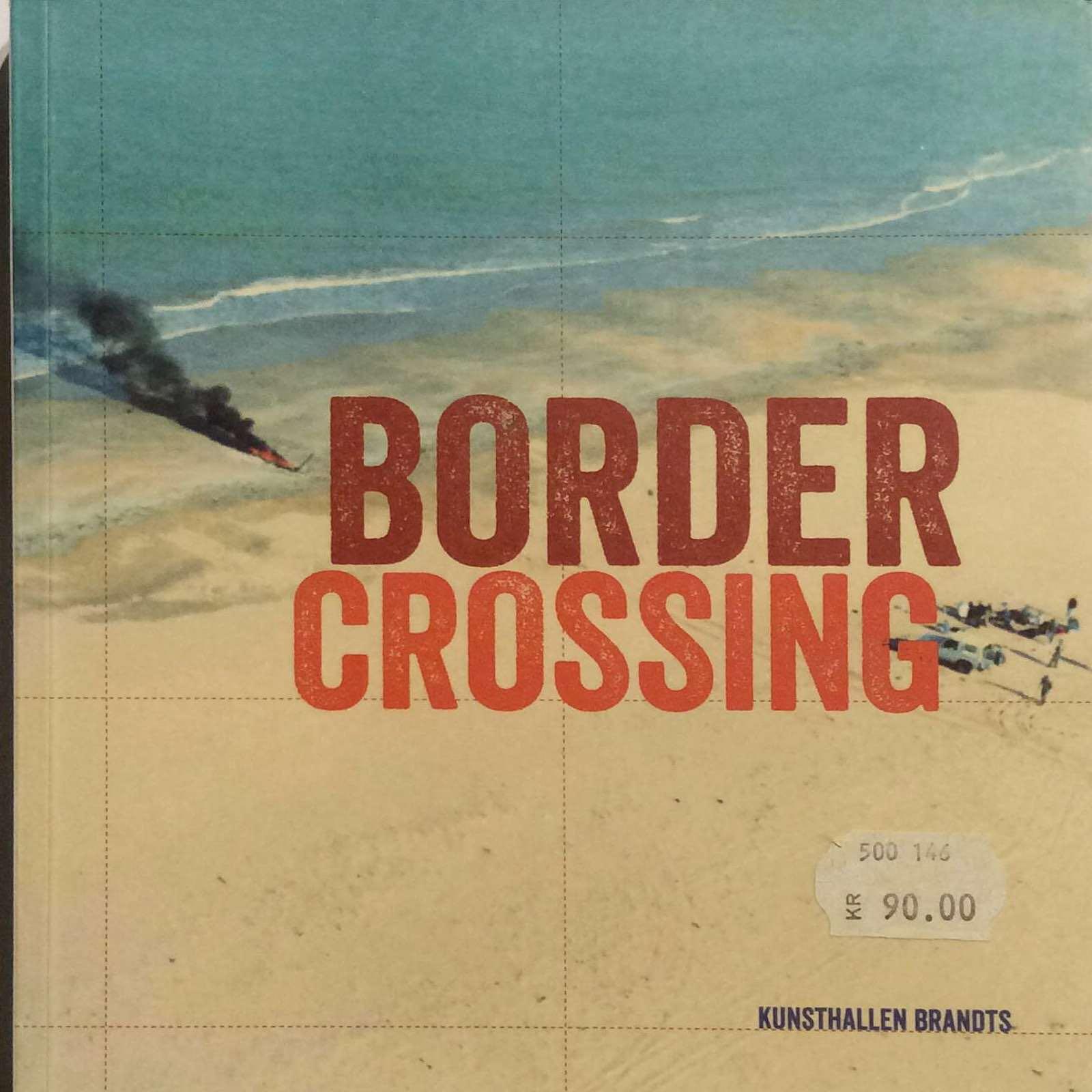 Brandts. Border Crossing