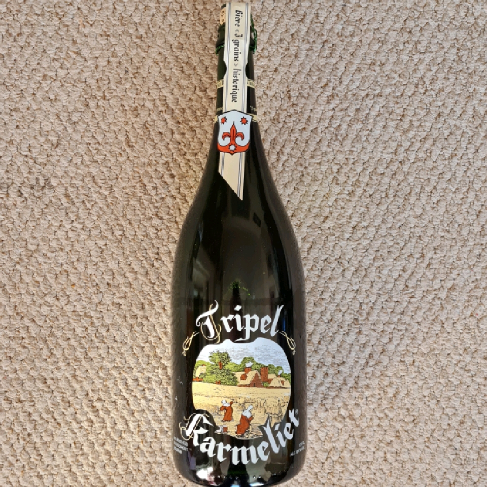 Bosteels Tripel Karmeleit 1.5ltr
