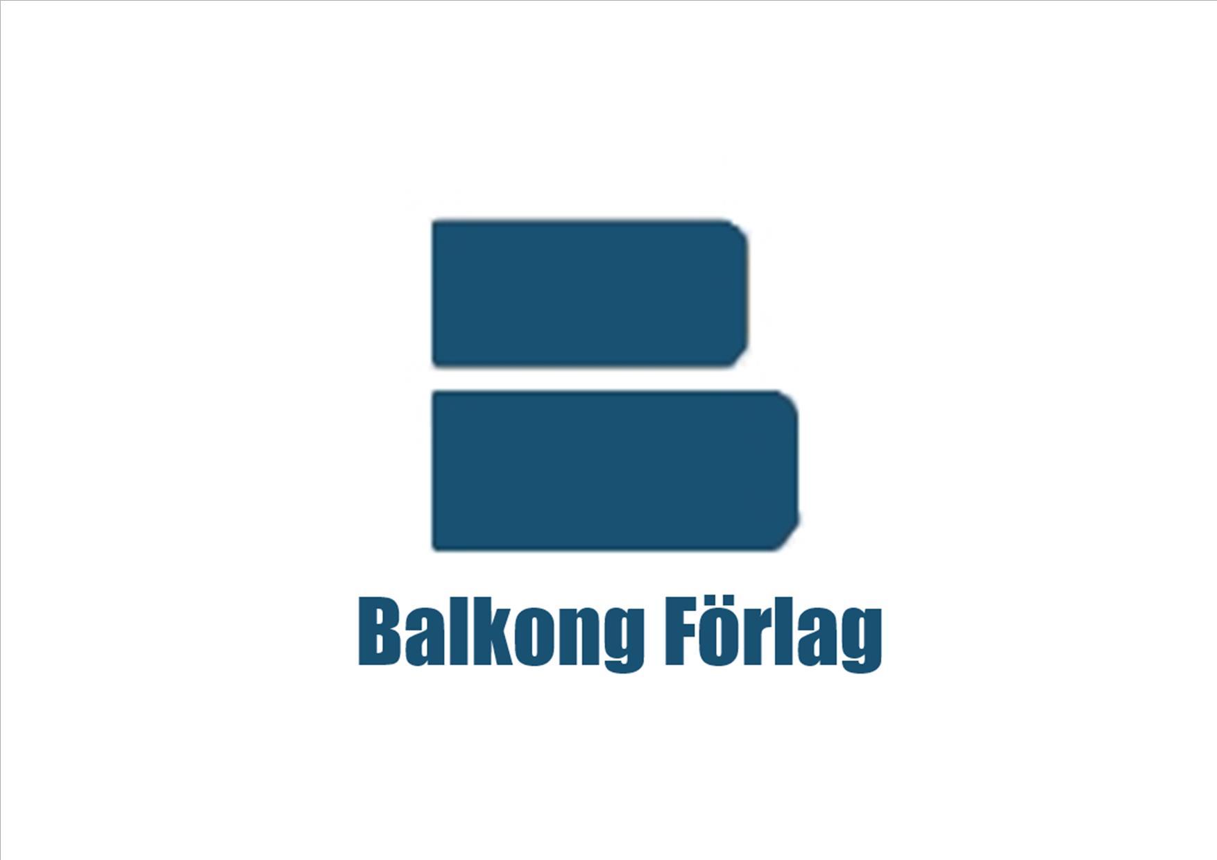 Balkong Förlag