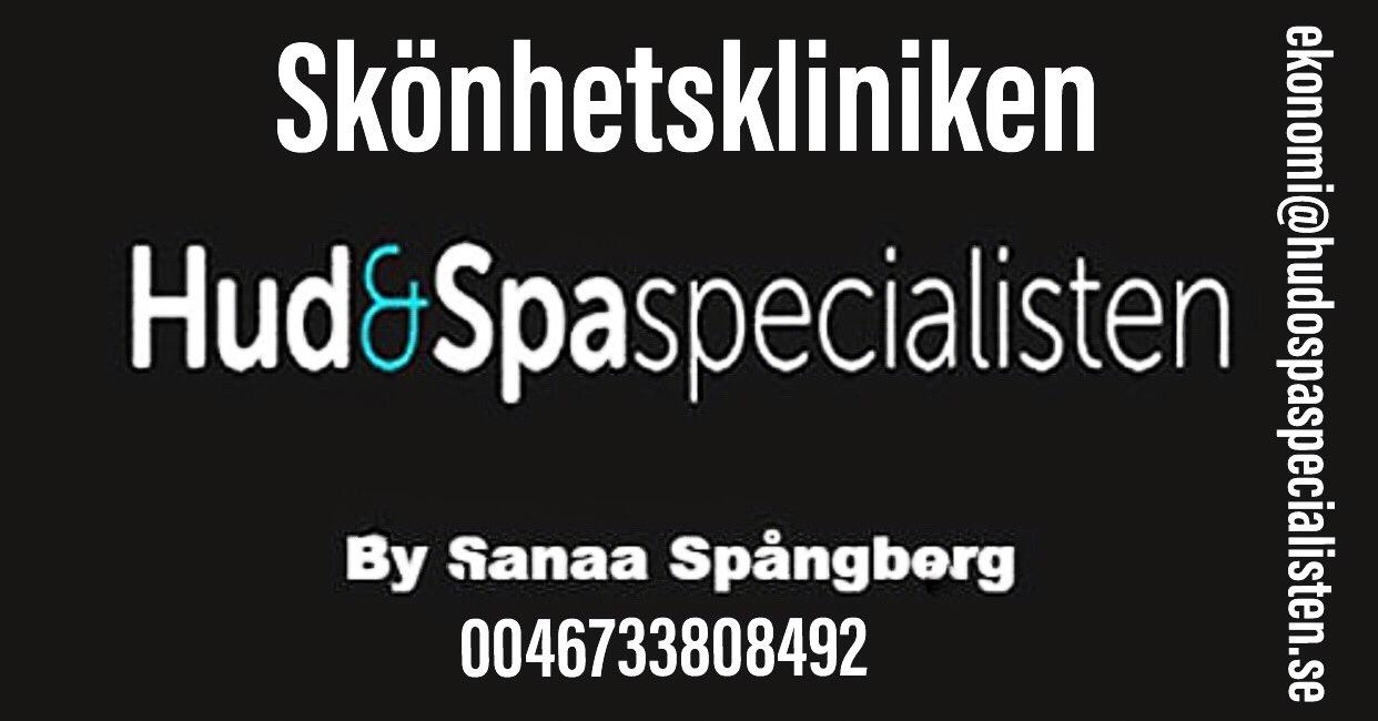 Hud & Spa Specialisten i Stockholm AB