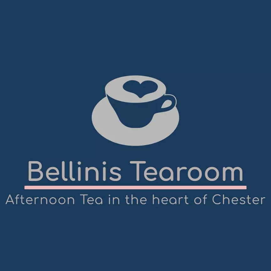 Bellinis Tearoom