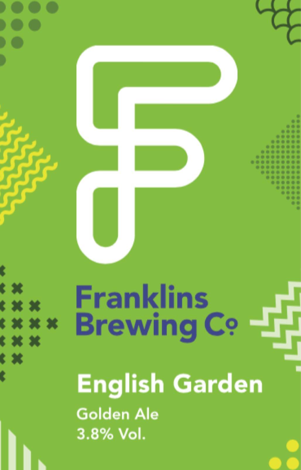 Franklins English Garden