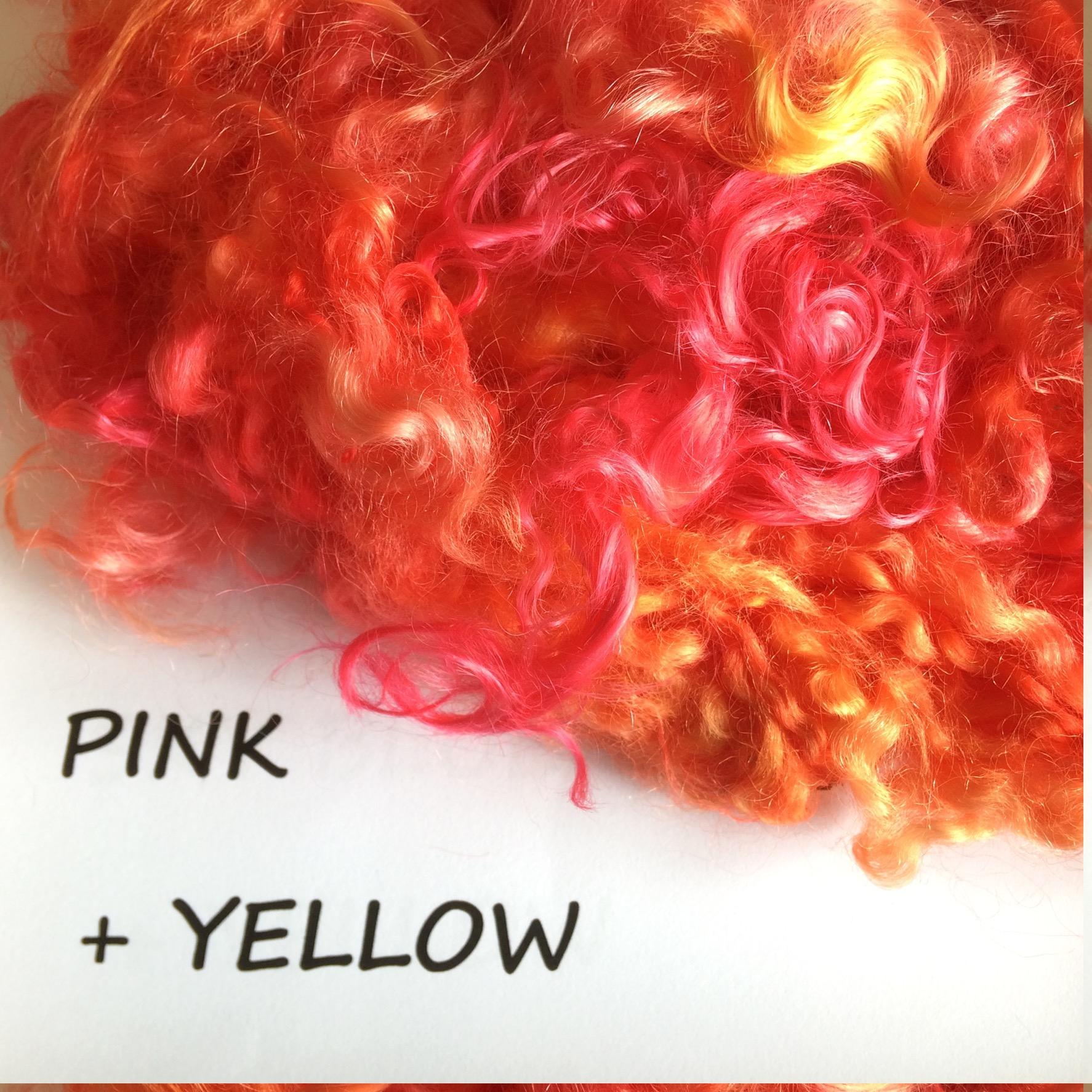 Kallfärg PINK