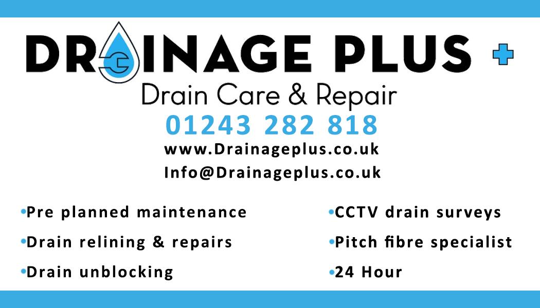 Drainage Plus