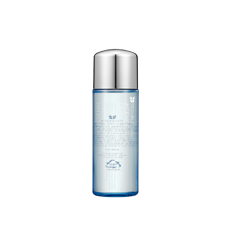 MIZON ACENCE DERMA CLEARING TONER 150 ML