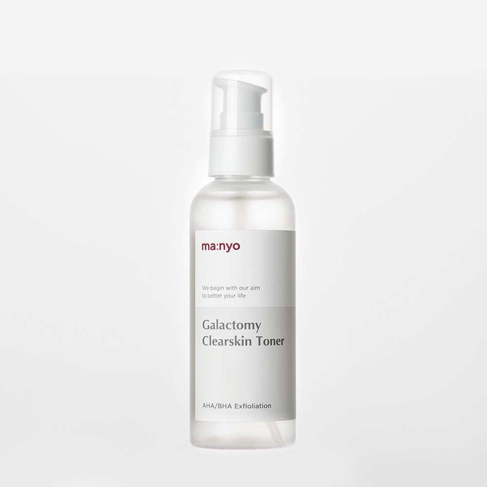 MANYO GALACTOMY CLEARSKIN TONER 150 ML