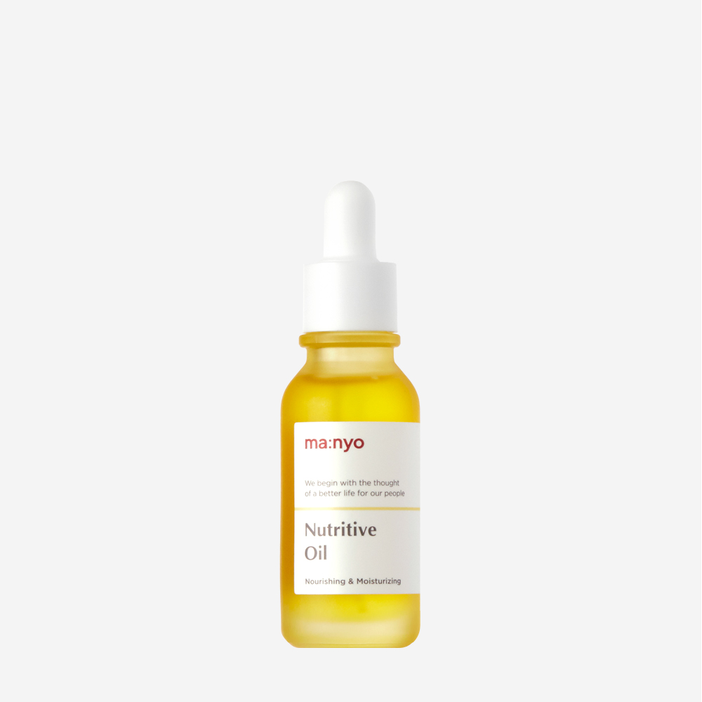 MANYO NUTRITIVE OIL 20 ML