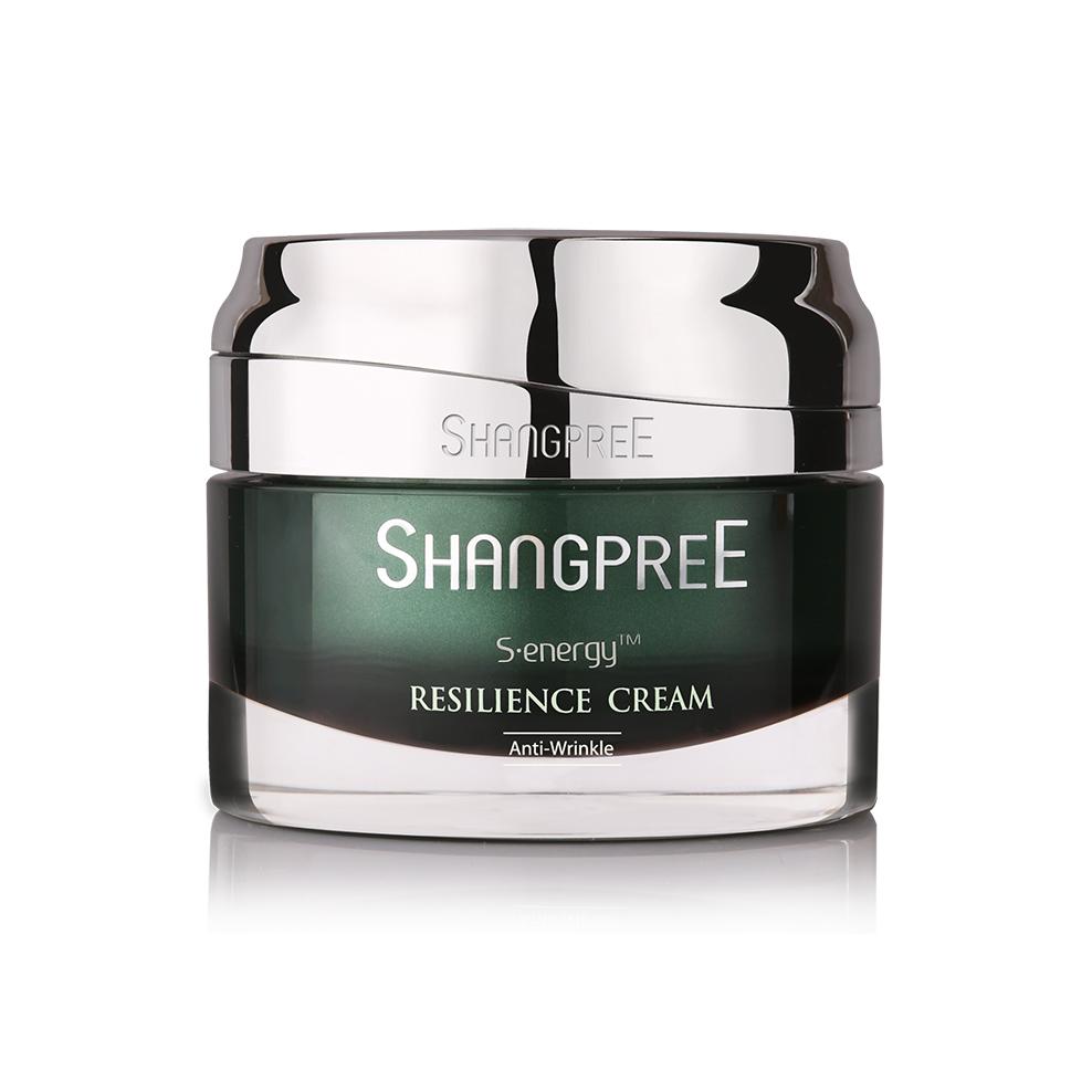 SHANGPREE S-ENERGY RESILIENCE CREAM 50 ML