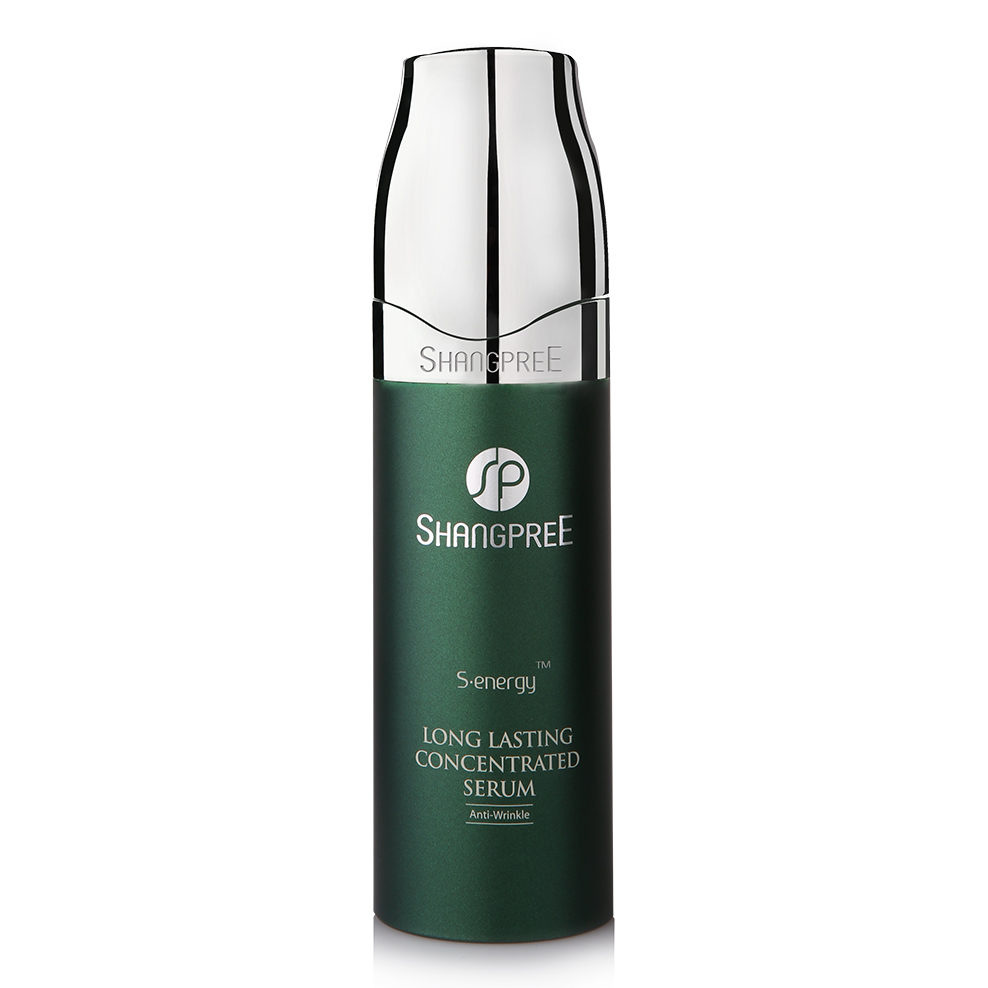 SHANGPREE S-ENERGY LONG LASTING CONCENTRATED SERUM 30 ML (SPAR 50%)