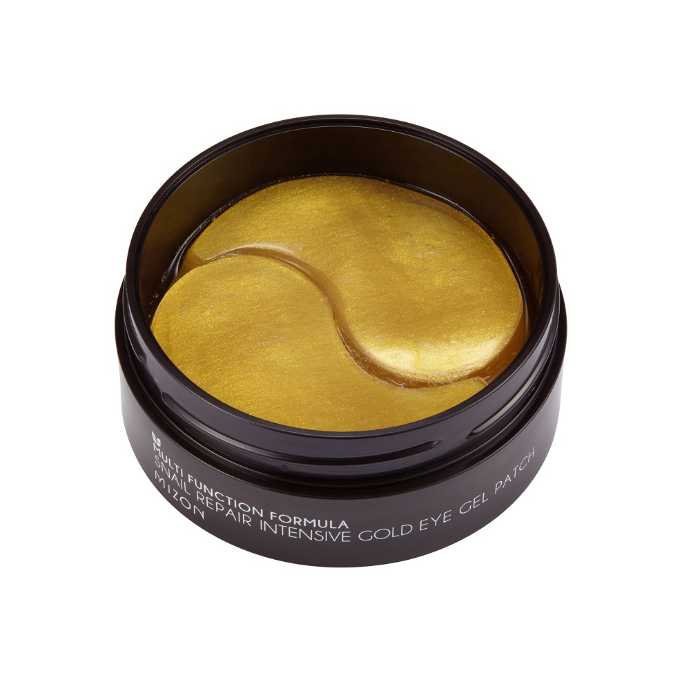 MIZON SNAIL REPAIR INTENSIVE GOLD EYE GEL PATCH 60 STK
