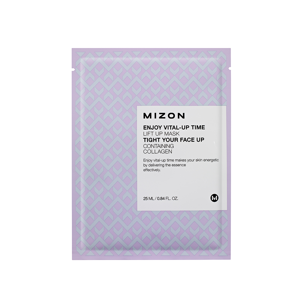 MIZON ENJOY VITAL-UP TIME LIFT UP MASK