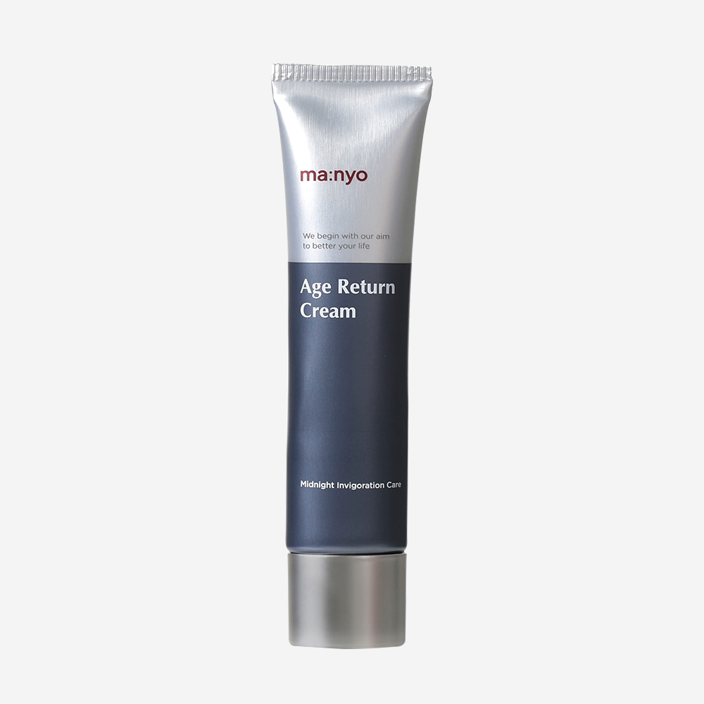 MANYO AGE RETURN CREAM 30 ML