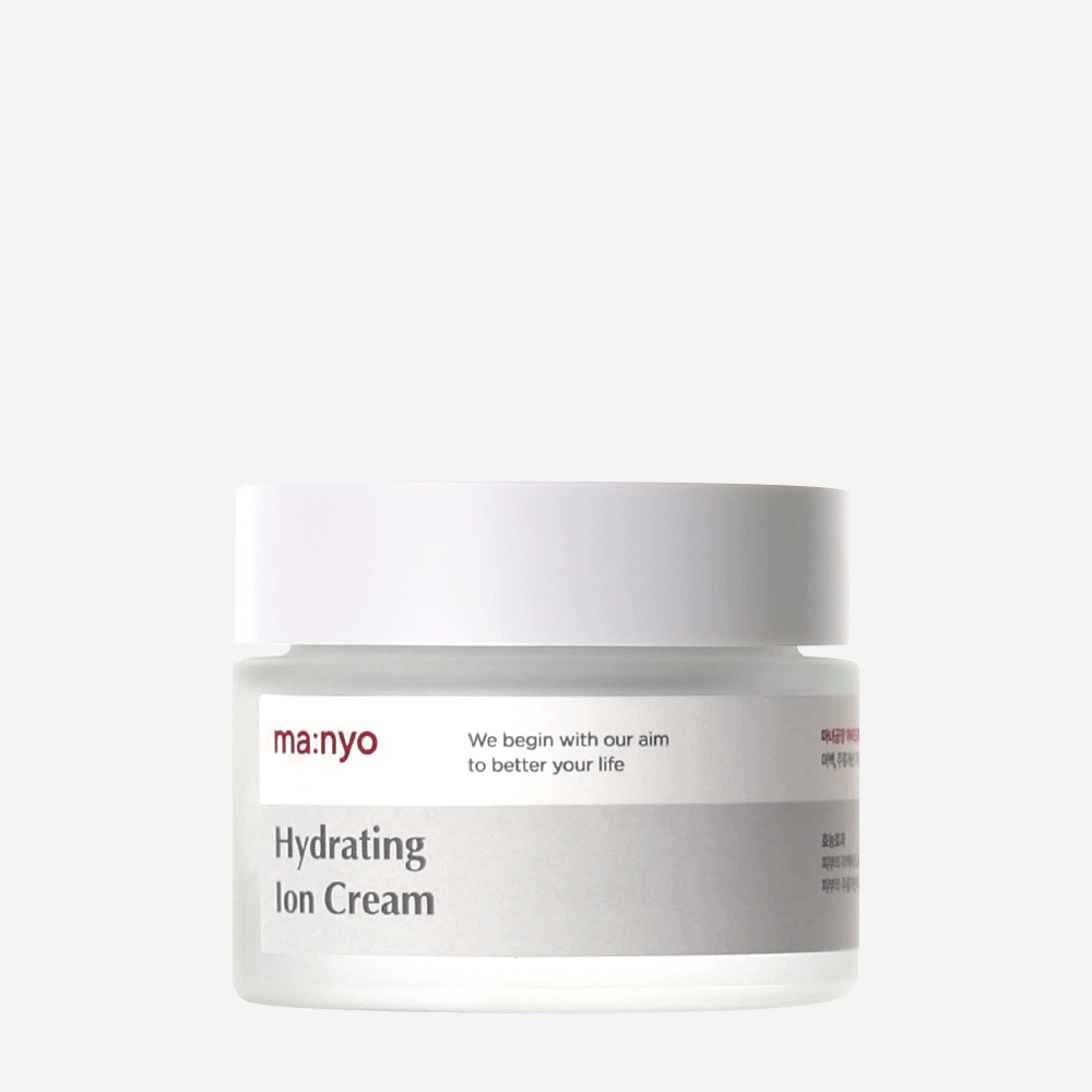 MANYO HYDRATING ION CREAM 50 ML