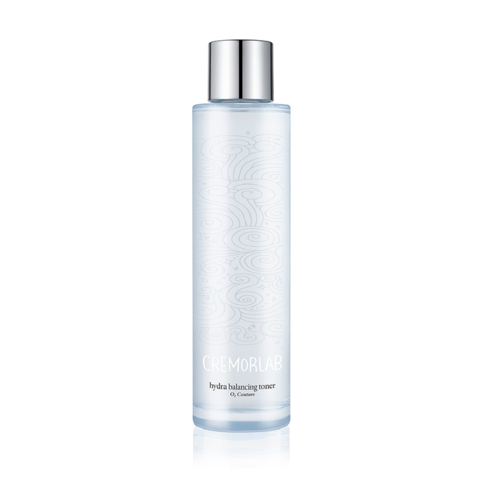 CREMORLAB O2 COUTURE HYDRA BALANCING TONER 150 ML (2 TILBAGE)