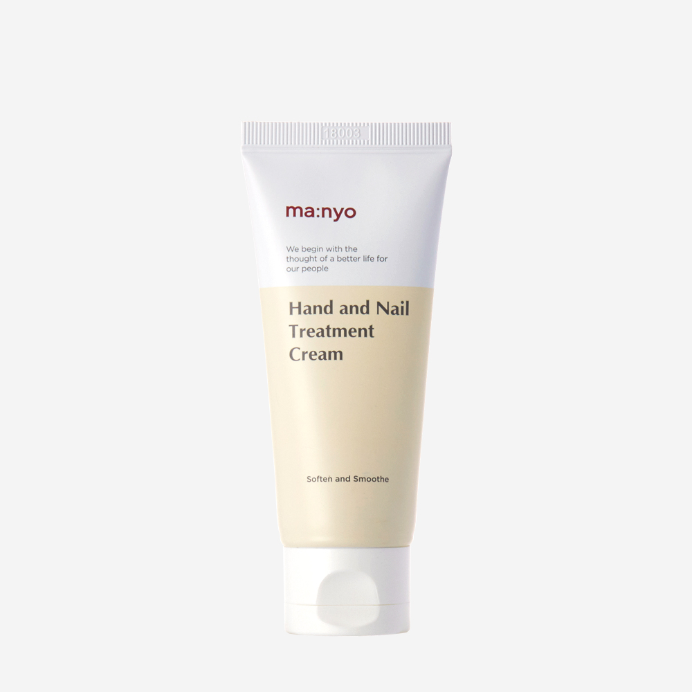 MANYO HAND AND NAIL TREATMENT CREAM 60 ML