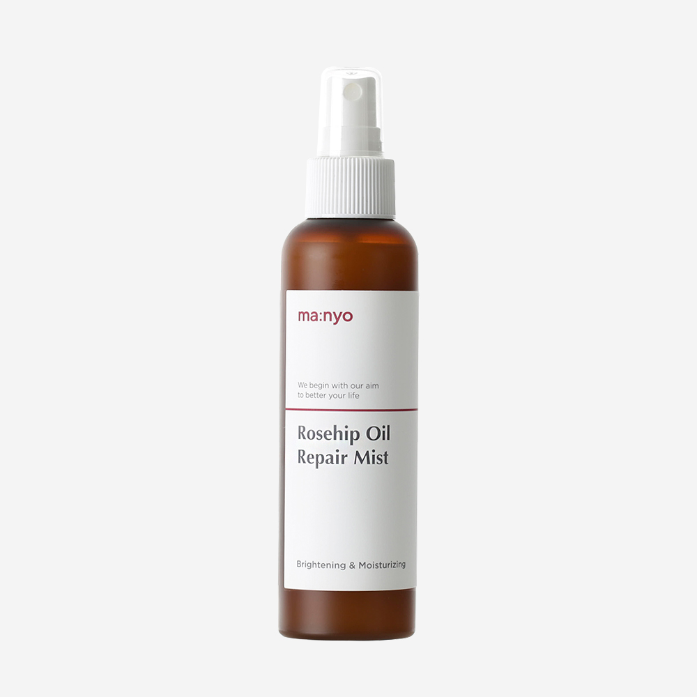 MANYO ROSEHIP OIL REPAIR MIST 150 ML