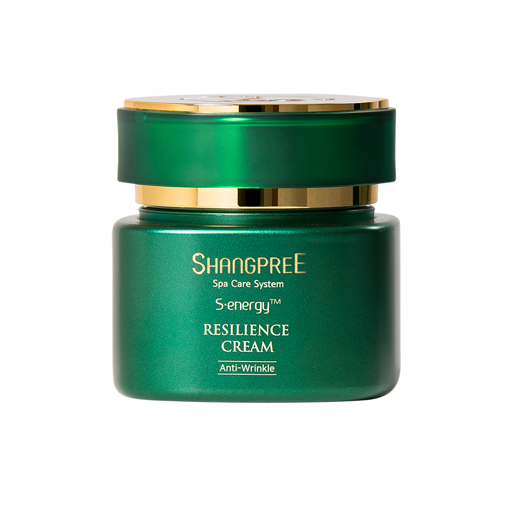 SHANGPREE S-ENERGY RESILIENCE CREAM 50 ML