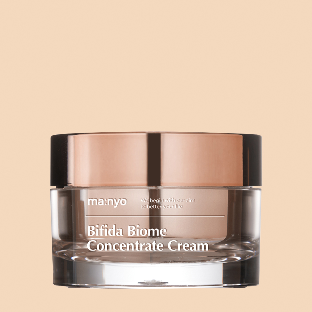 MANYO BIFIDA BIOME CONCENTRATE CREAM 50 ML