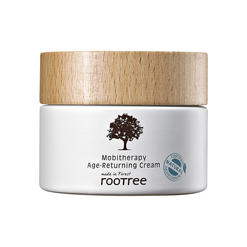 ROOTREE MOBITHERAPY AGE-RETURNING CREAM
