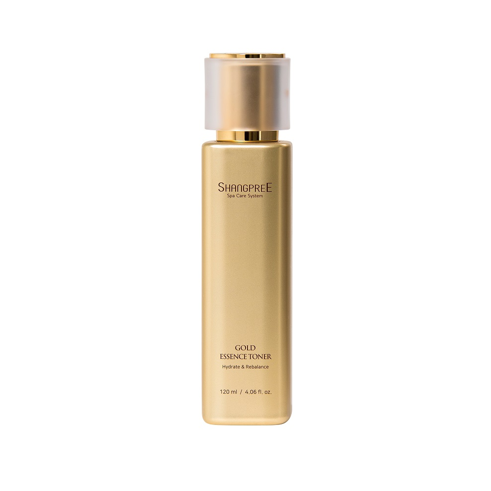 SHANGPREE GOLD ESSENCE TONER 120 ML
