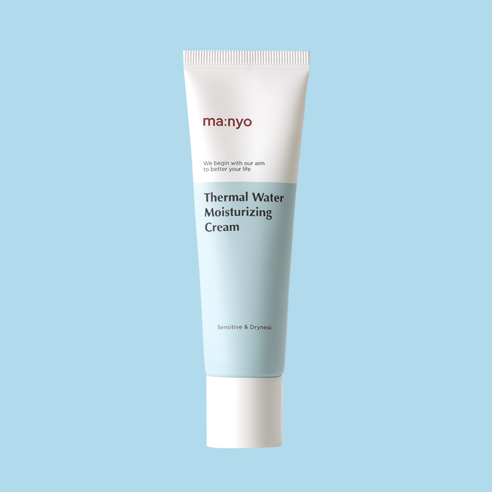 MANYO THERMAL WATER MOISTURIZING CREAM 50 ML