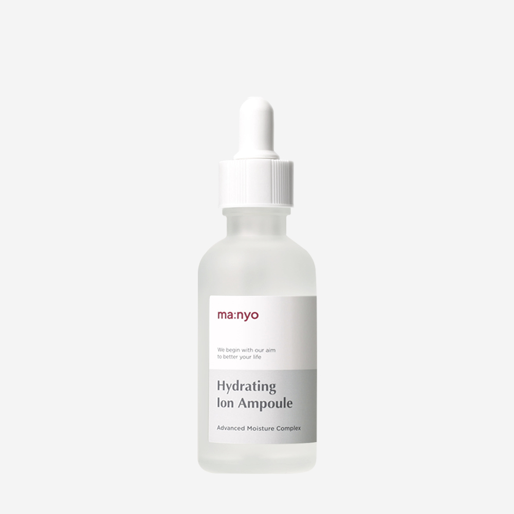 MANYO HYDRATING ION AMPOULE 50 ML