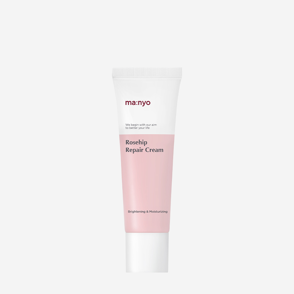 MANYO ROSEHIP REPAIR CREAM 50 ML