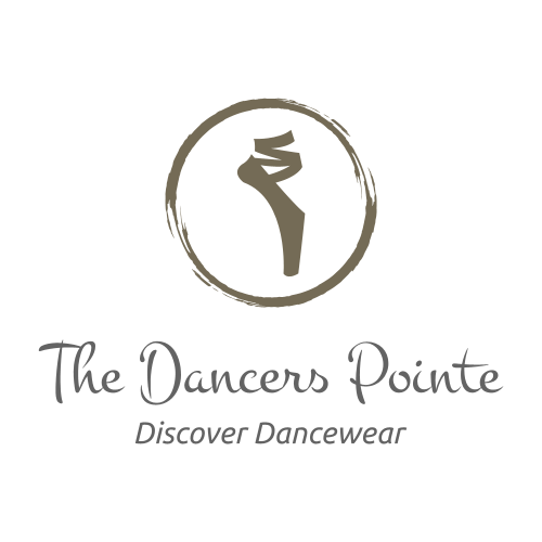 The dancers pointe