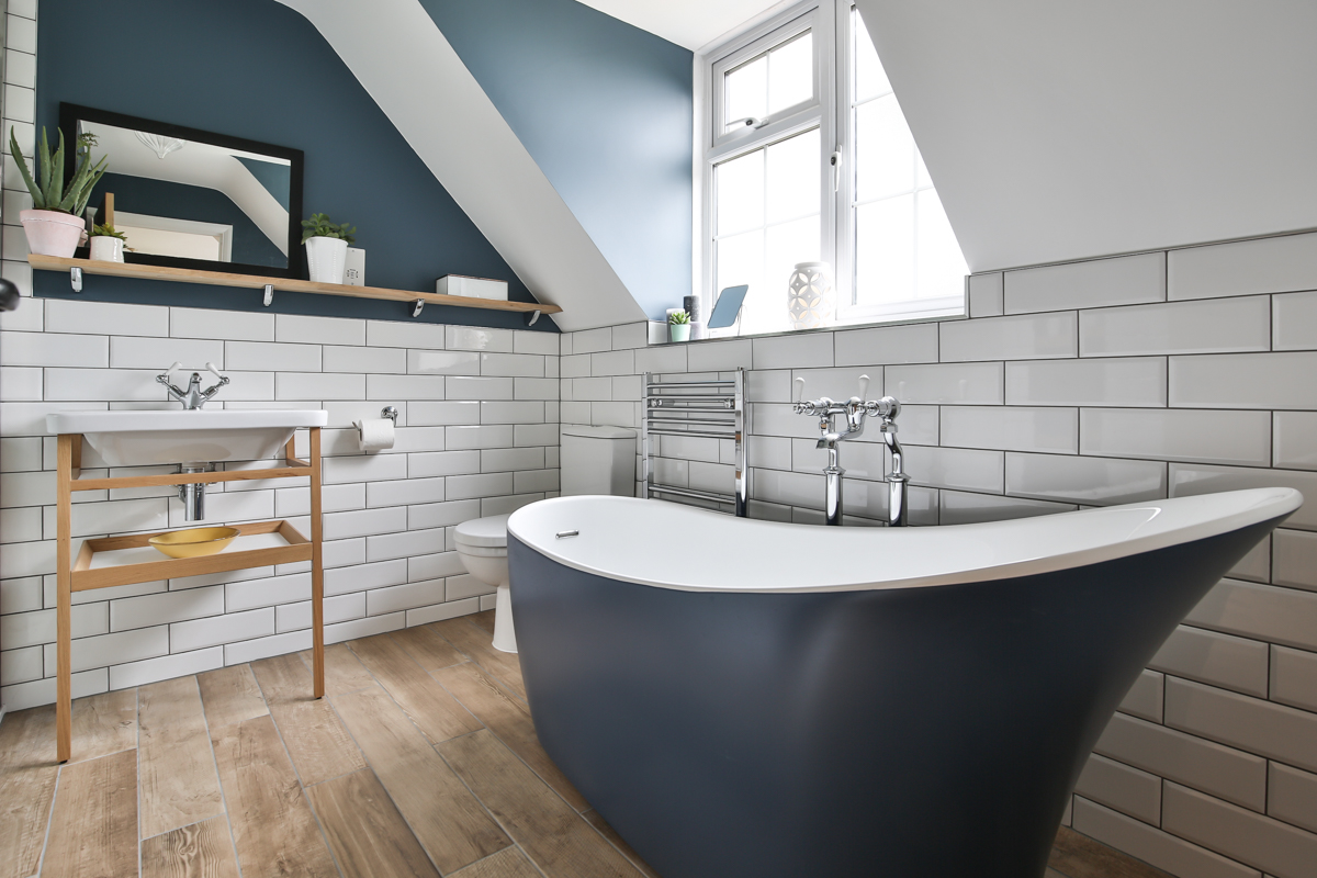 Wallingford Tiles and Bathrooms