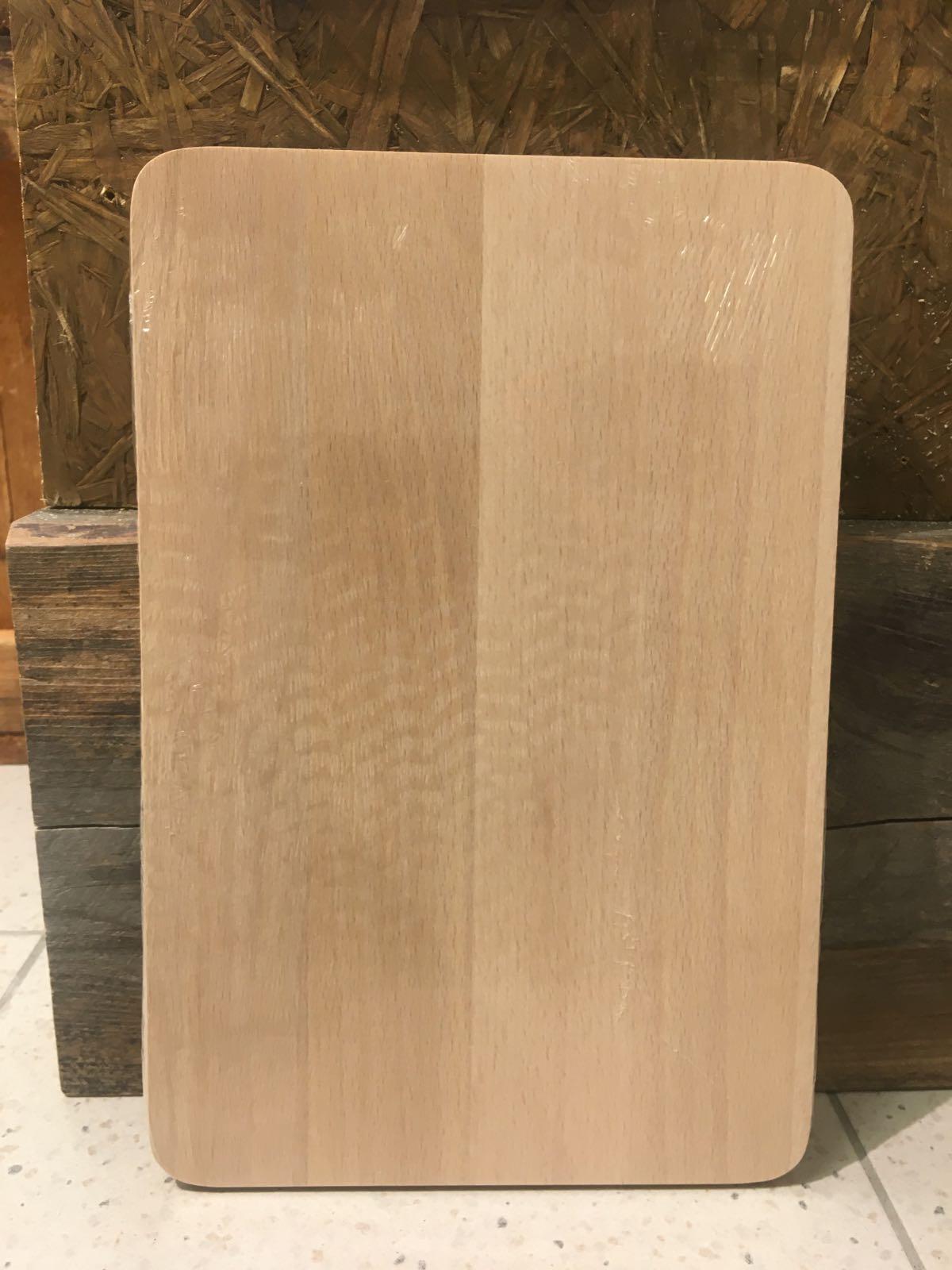 Trefjøl 20 x 30 cm