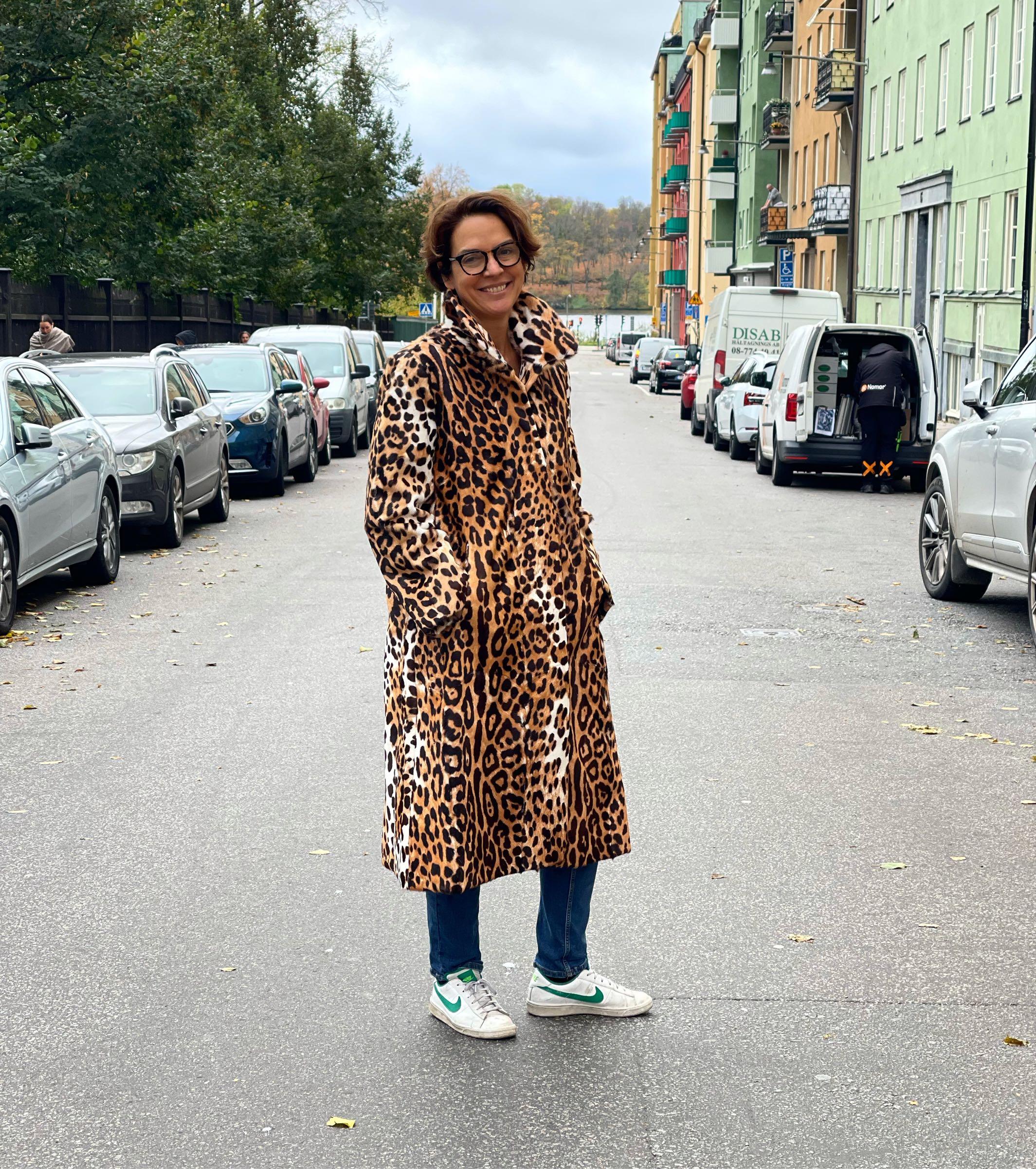 Brigitte  Getpäls