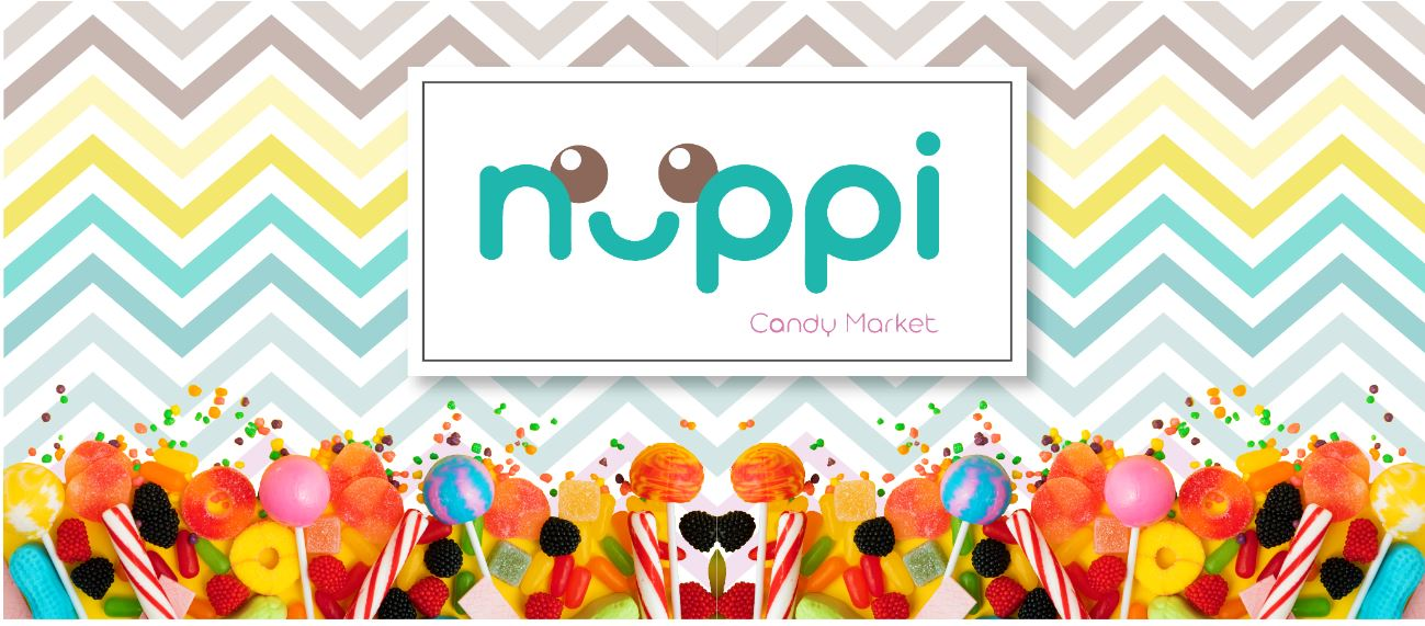 NUPPI CANDY MARKET