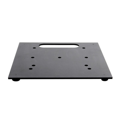 Showtec FX Shot baseplate