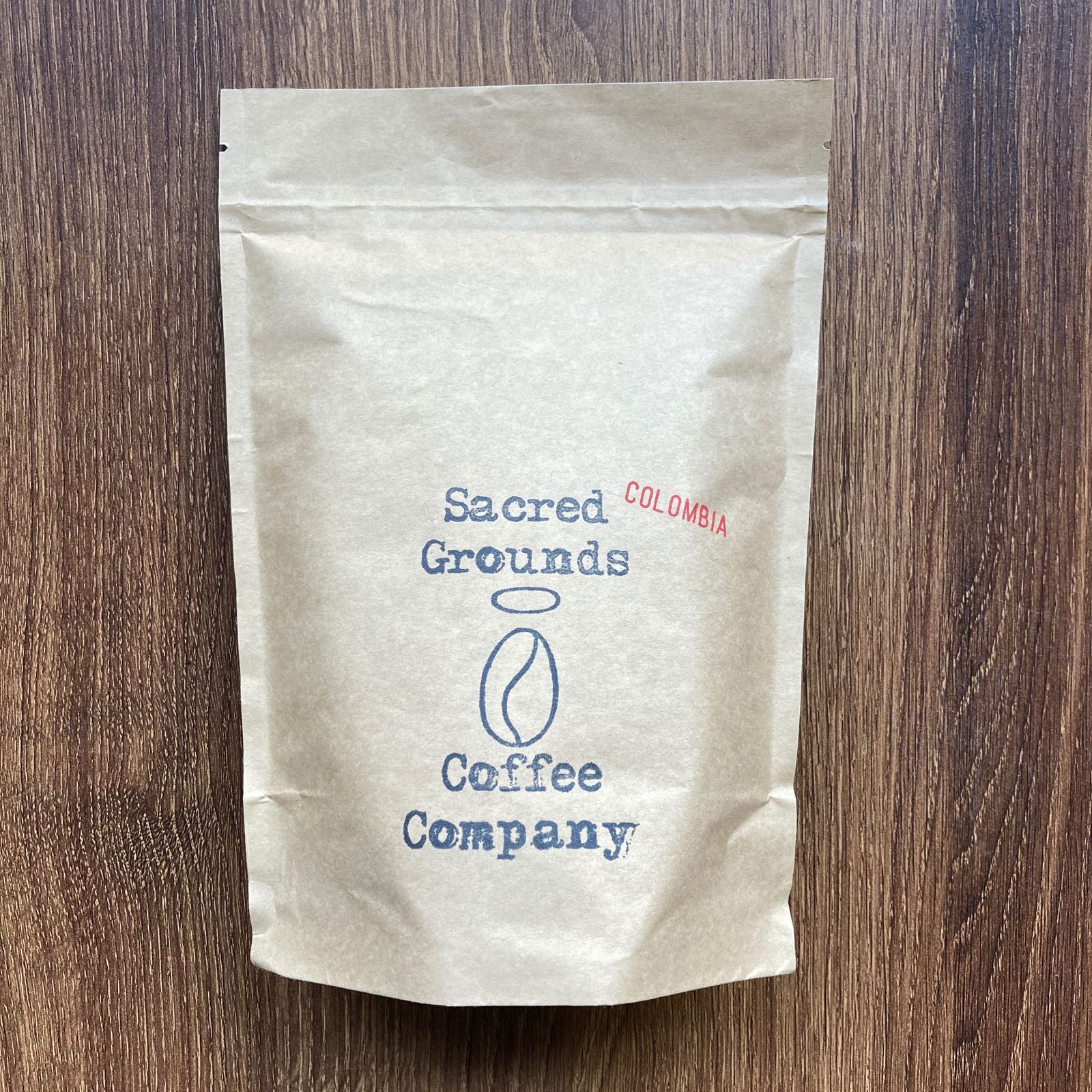 Colombia - Sacred Grounds Coffee Beans