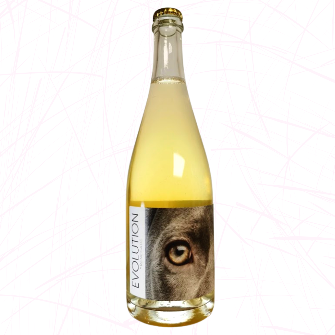 Bethnal Bubbles 2.1, Renegade Wine