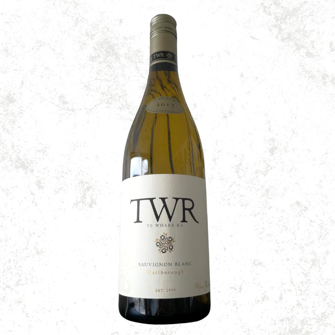2019 Sauvignon Blanc, Te Whare Ra