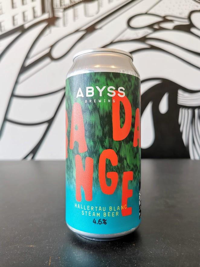 Strange Dayz, Abyss