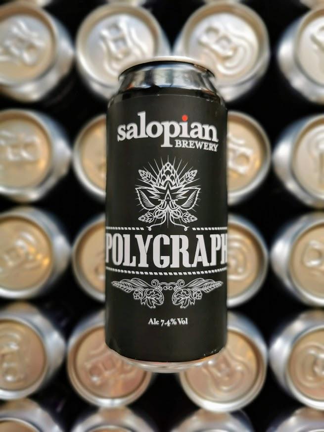 Polygraph, Salopian