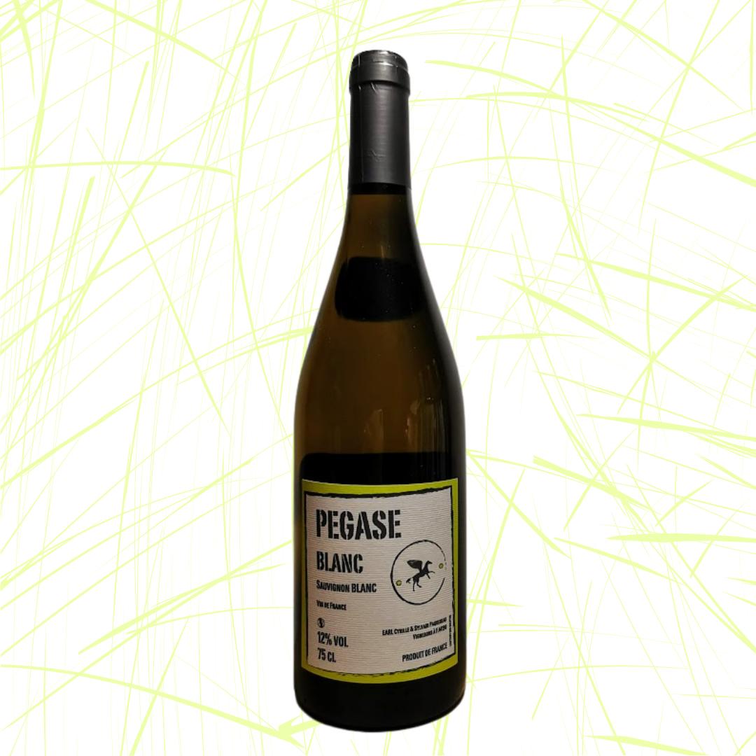 2019 Pegase Blanc, Domaine De L'Epinay