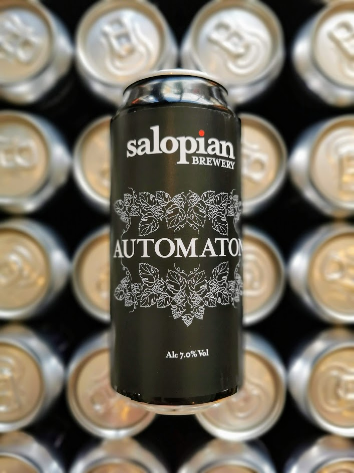 Automaton, Salopian