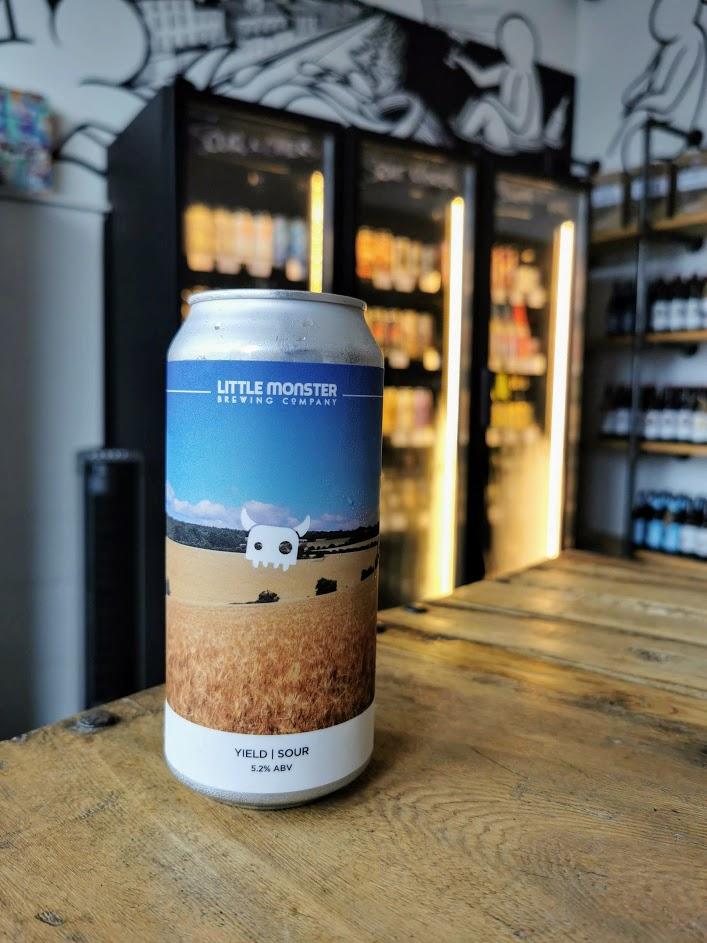 Yield, Little Monster Brew Co