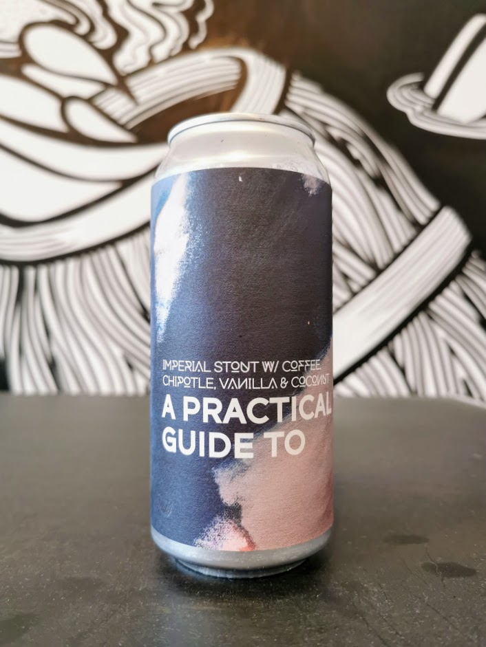 A Practical Guide To, Boundary Brewing